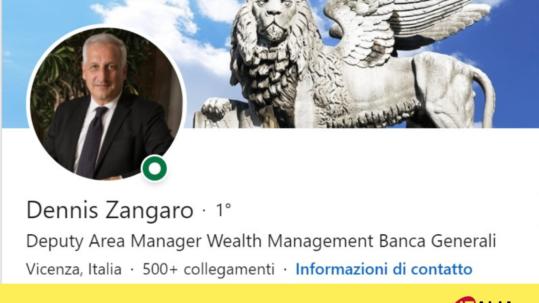 referenze Startup Italia - Dennis Zangaro