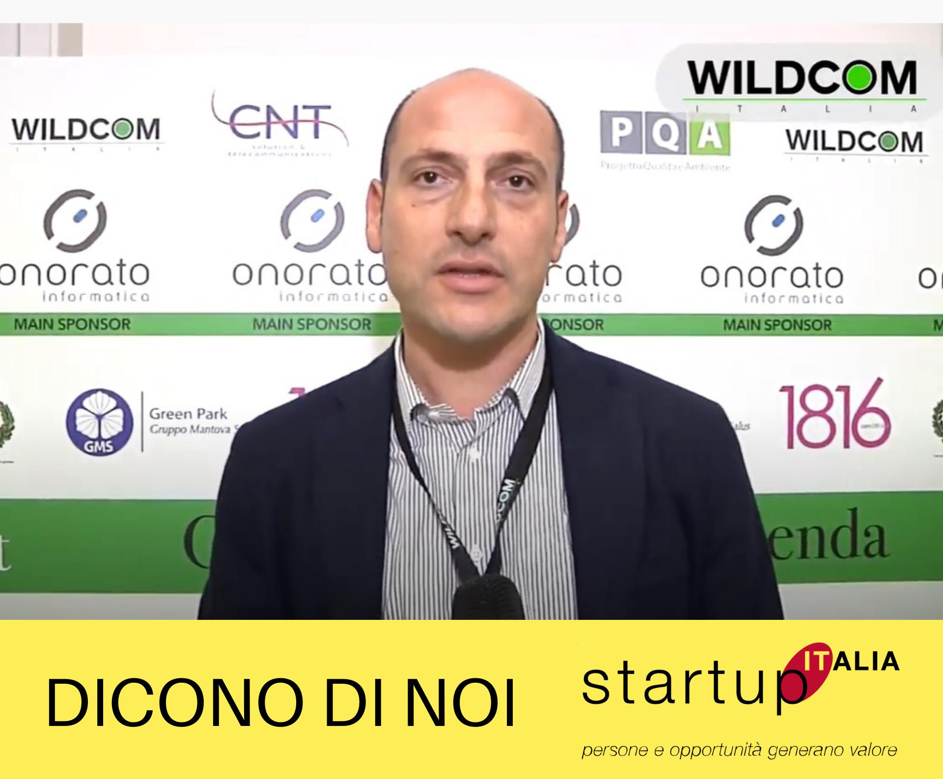 Nicola Chinali – CEO CNT Vodafone