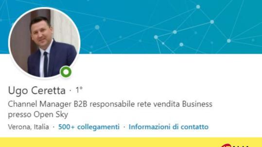 referenze Startup Italia - Ugo Ceretta