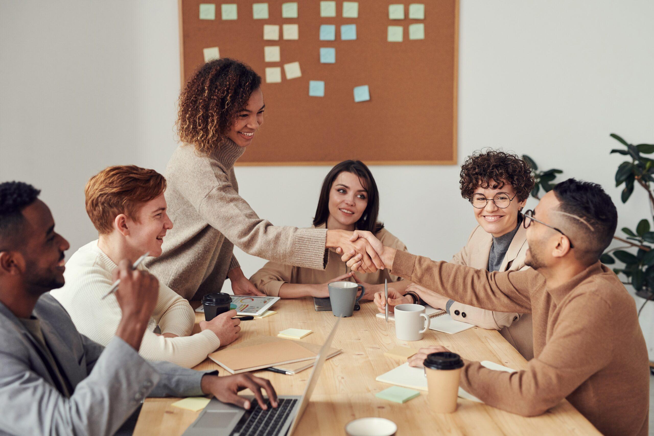 Costruire le Action Lines (linee d'azione) nella vendita strategica.