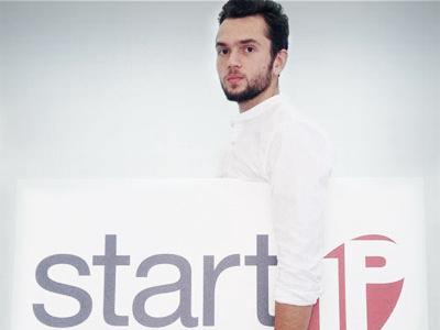 Start Up Italia - team