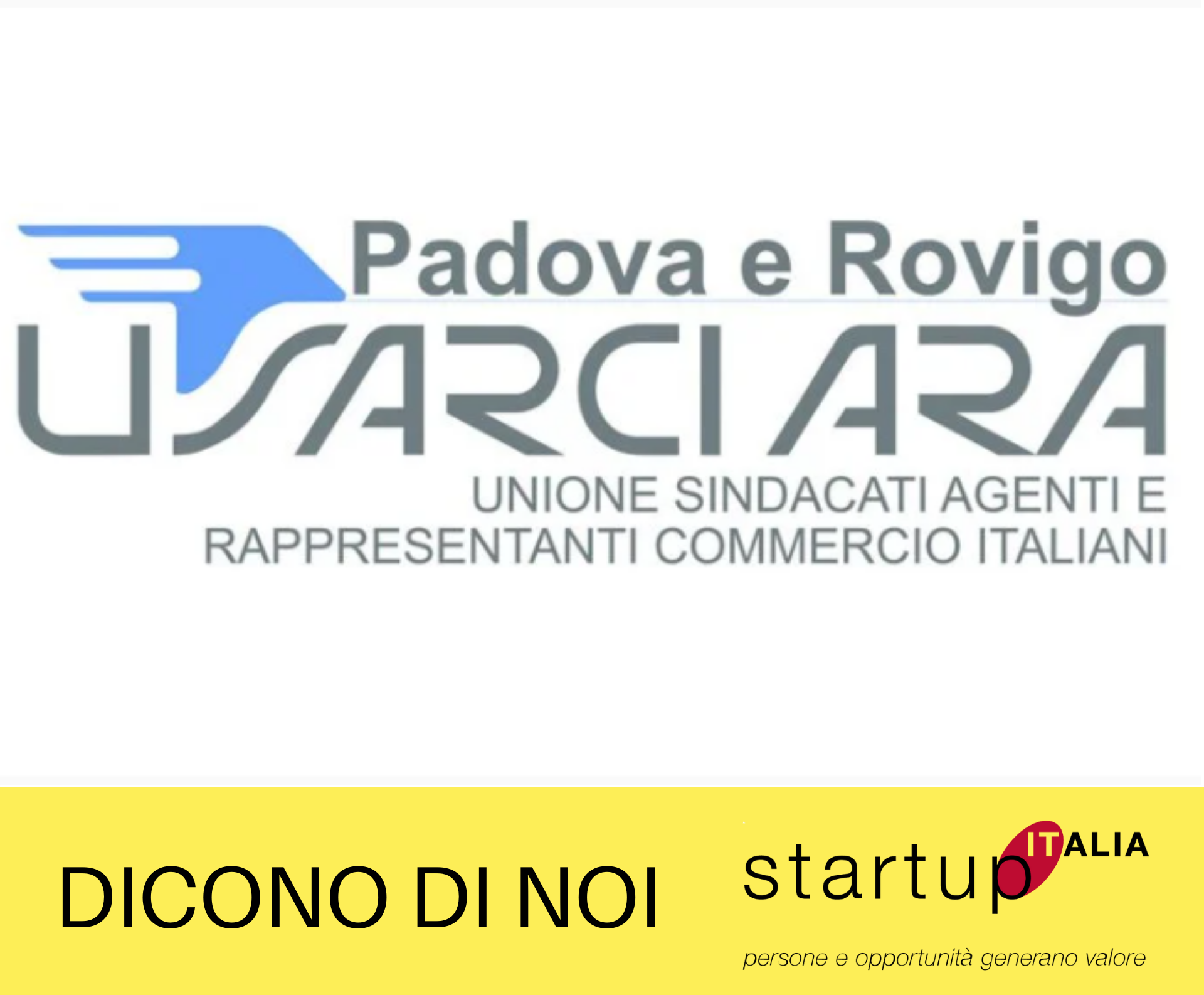 Valentino Perlati – Presidente USARCI Padova